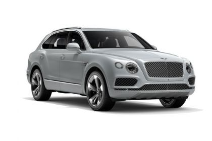 Lease Bentley Bentayga car leasing