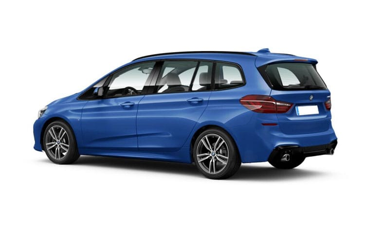 BMW 2 Series Tourer 216 Active Tourer 1.5 d 116PS SE 5Dr Manual [Start Stop] [Tech II] back view
