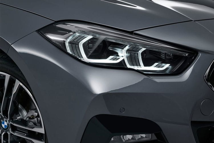 BMW 2 Series M235 xDrive Gran Coupe 2.0 i 306PS  4Dr Auto [Start Stop] [Plus] detail view