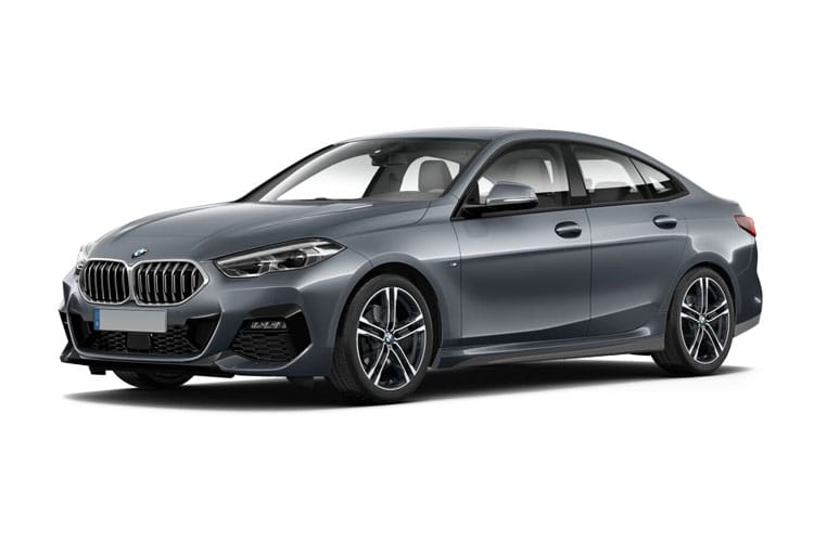 BMW 2 Series M235 xDrive Gran Coupe 2.0 i 306PS  4Dr Auto [Start Stop] [Plus] front view
