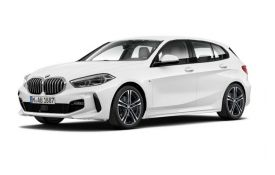 BMW 1 Series Hatchback car leasing